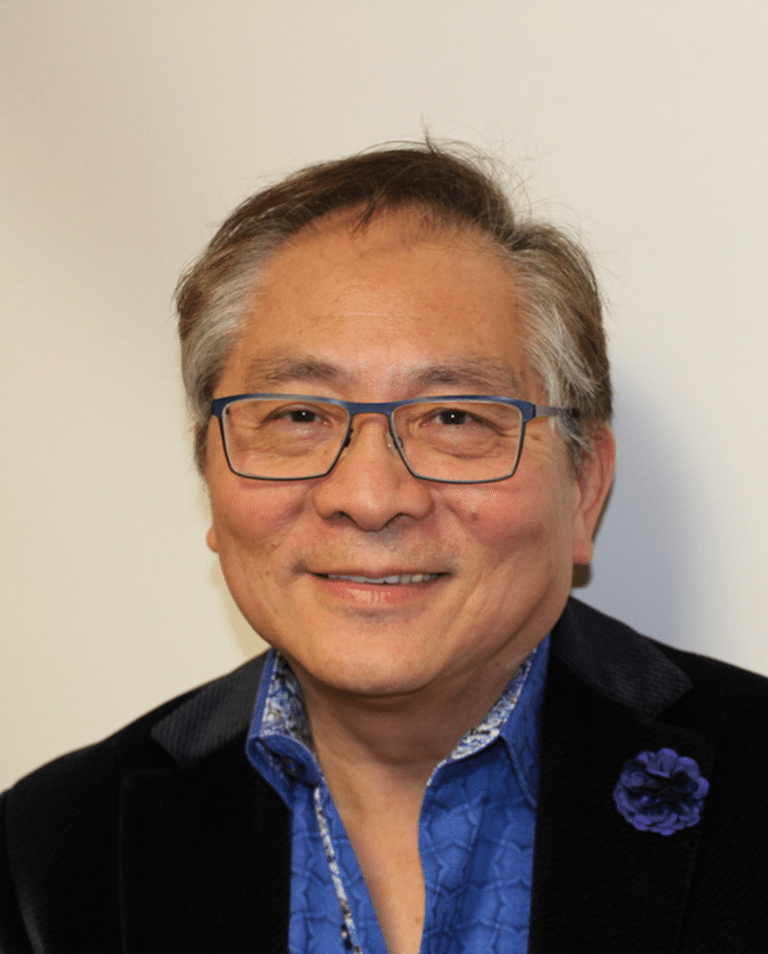 Headshot of Dr. Christopher Lai