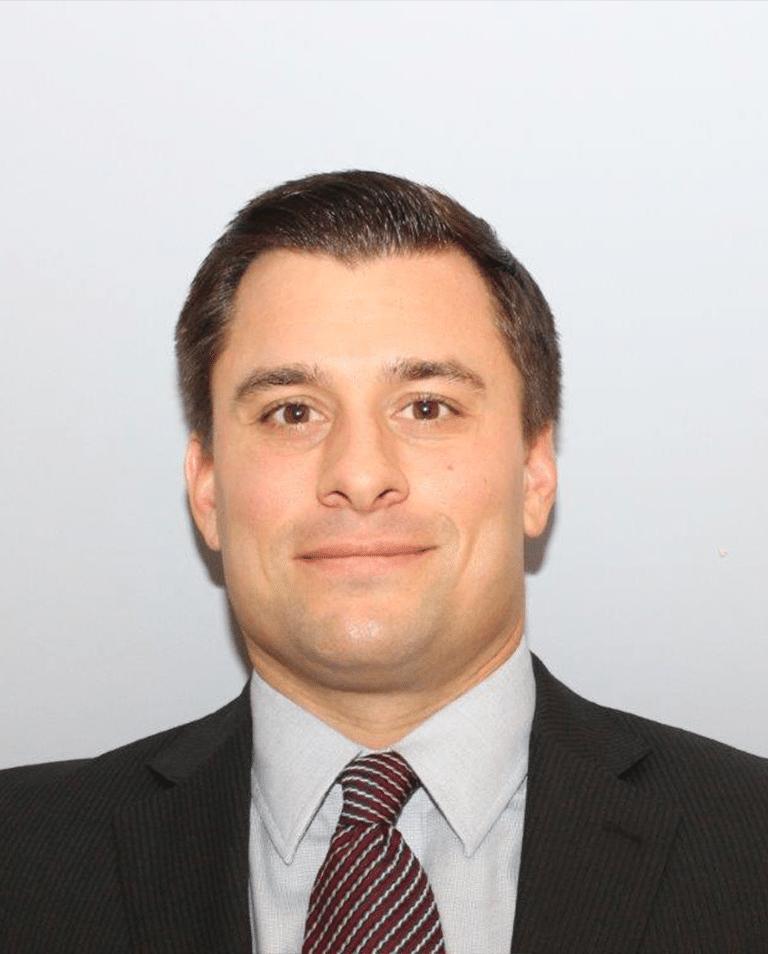 Headshot of Michael Giardetti
