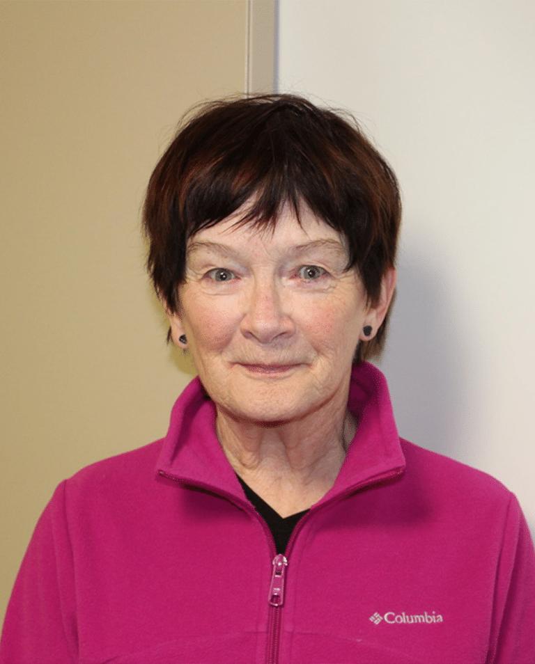 Headshot of Pati Carli