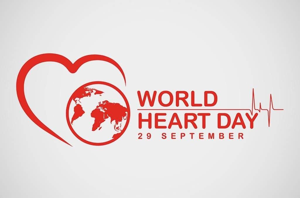 Northern Hearts Celebrates World Heart Day!